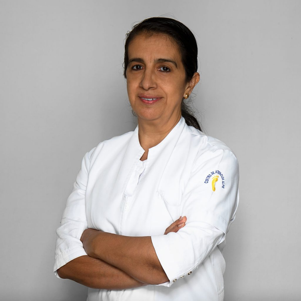 Martha-Hernández-Podóloga