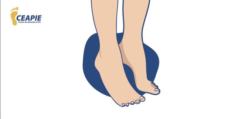 5 tips para mantener tus pies saludables todo el año